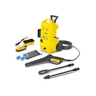 Karcher 1.601-176.0 Pressure Washer Kit, 1600 PSI