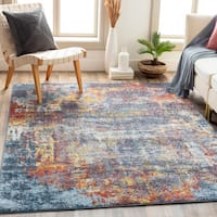 Buy Orange Abstract Area Rugs Online At Overstock Our Best Rugs Deals