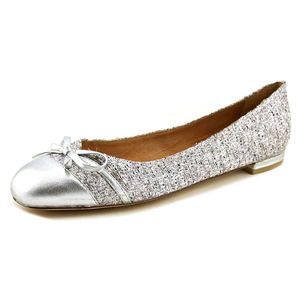 Nina Marybeth Women Ice Glam Flats