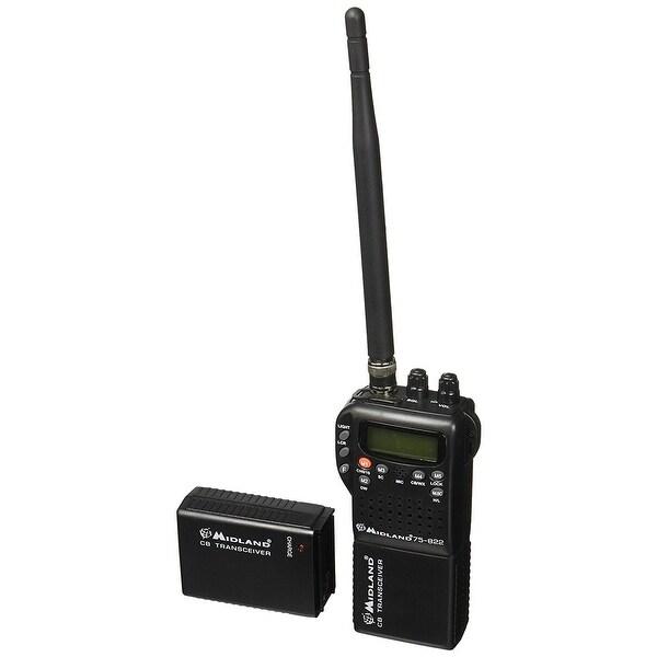 Midland-2 Way Radios - 75-822