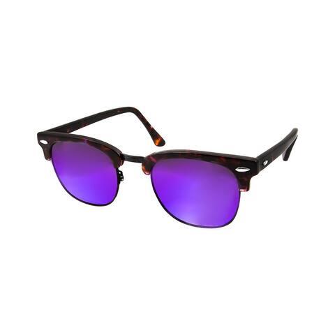 Aquaswiss Unisex Milo 49Mm Polarized Sunglasses