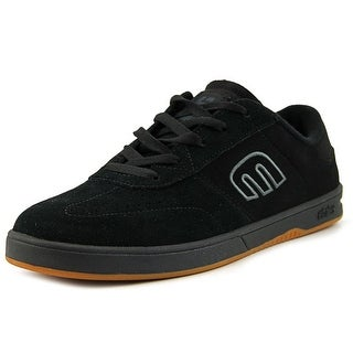 Etnies Lo-Cut SC   Round Toe Synthetic  Sneakers