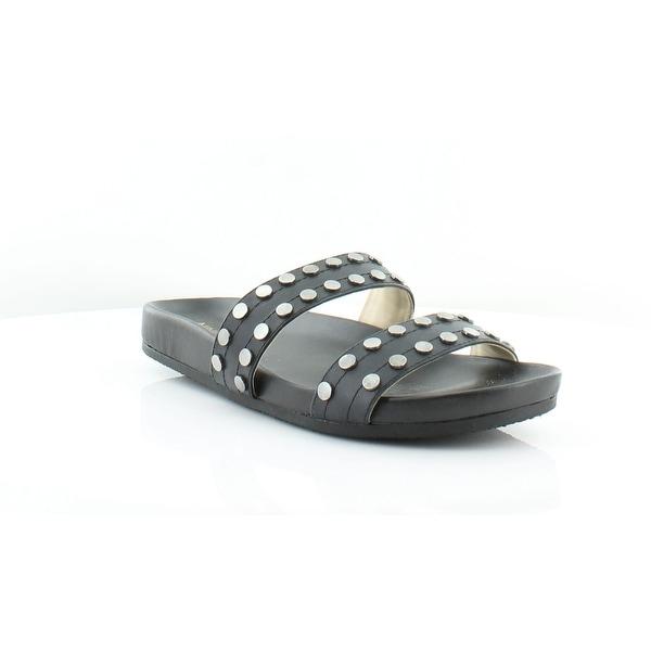 Nine West Zelise Women's Sandals Black