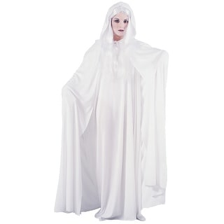 Adult Gossamer Ghost Costume
