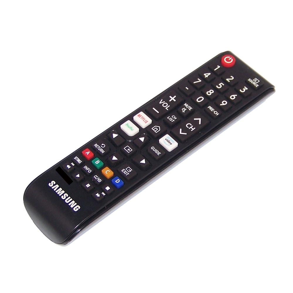 QN75Q7FNAFXZA QN75Q7FNAF QN65Q7CNAFXZA OEM Samsung Remote Control Shipped with QN65Q7CNAF QN65Q8FNBFXZA QN65Q8FNBF