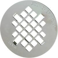 Sioux Chief Ss Shower Strainer