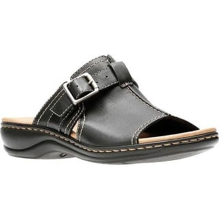 d787dc00c85387 Buy Clarks Women s Sandals Online at Overstock