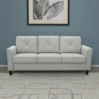 Link to Abbyson Charlotte Fabric Sofa Similar Items in Sofas & Couches