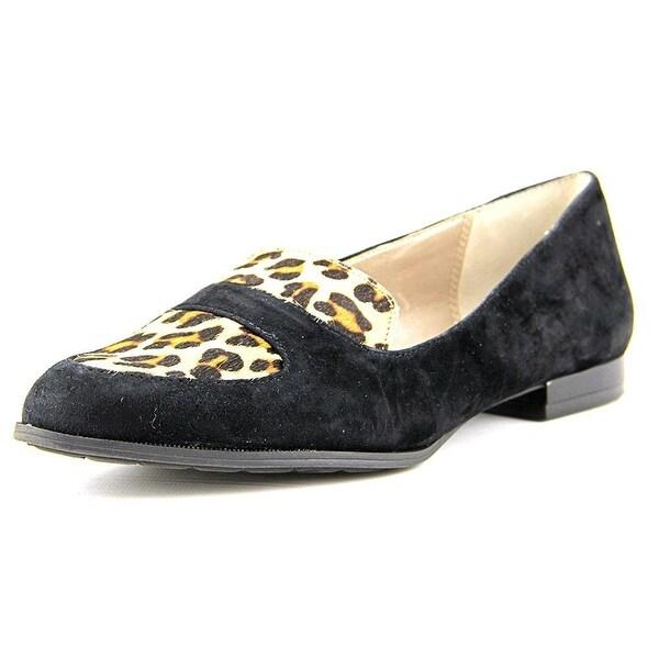 Alfani Womens Zanta2Leo Closed Toe Casual Slide Sandals