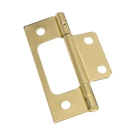 "National 3"" Surface Mount Hinge"