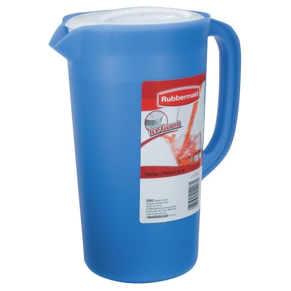 Rubbermaid 2.25Qt Pitcher