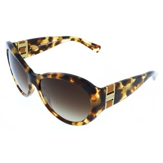 Michael Kors MK2002QM BRAZIL 302813 Tortoise Cateye Sunglasses