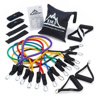 Black Mountain Products Ultimate Resistance Band Set with Starter Guide|https://ak1.ostkcdn.com/images/products/is/images/direct/f0acd11666f5be9a183d73634f721e437c4a810e/Black-Mountain-Products-Ultimate-Resistance-Band-Set-with-Starter-Guide.jpg?impolicy=medium