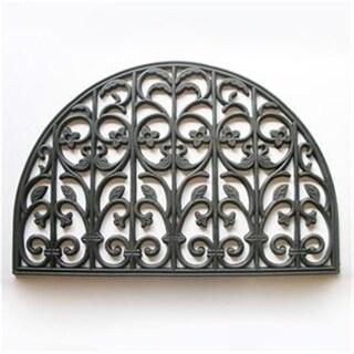 Home & More 90010 Renaissance Rubber Mat 24 X 36 Inches