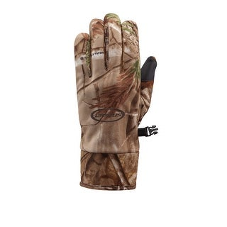 Seirus Max All Weather Glove Men's Mossy Oak Breakup Infinity XL 8004.1.0945