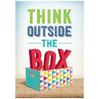 Think Outside The Box Inspire U