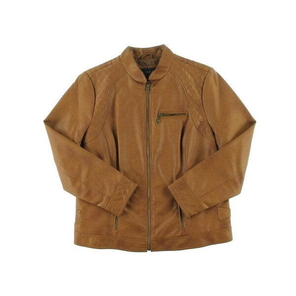 Giacca Womens Plus Jacket Minus The Leather