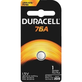 Duracell Px76A/675A 1.5V Battery