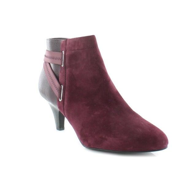 Alfani Vandela 2 Women's Boots Malbec