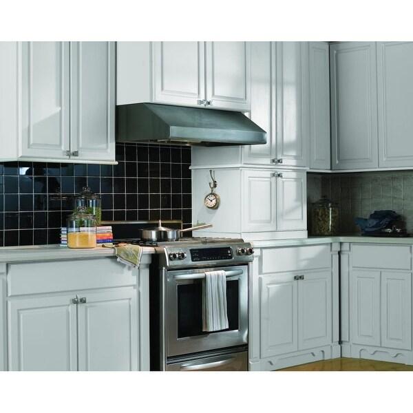 Vent A Hood Nph9 230 600 Cfm 30 Under Cabinet Range