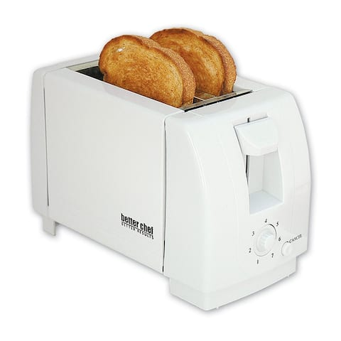 Better Chef Two Slice Toaster IM-210W