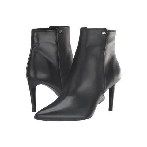 dcdcf8e580c63 Buy Ankle Boots MICHAEL Michael Kors Women's Boots Online at ...