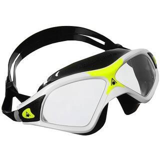 Aqua Sphere Seal XP2 Smoke Lens Swim Goggles - White/Yellow https://ak1.ostkcdn.com/images/products/is/images/direct/f0b9e47d84e9f4d3ed4f7d0c36258d31a91dc976/Aqua-Sphere-Seal-XP2-Smoke-Lens-Swim-Goggles---White-Yellow.jpg?impolicy=medium