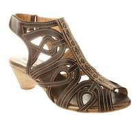 Spring Step Women's Flourish Sandal