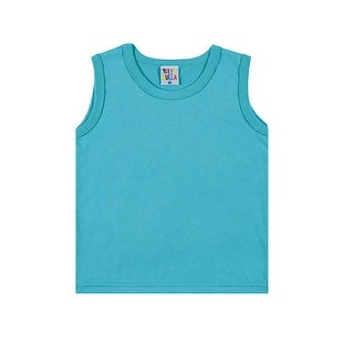 Toddler Boy Tank Top Little Boys Muscle Shirt Pulla Bulla Sizes 1-3 Years