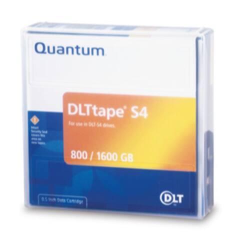 Quantum DLTtape S4, DLT800GB, 1.6 TB - DLT-S4