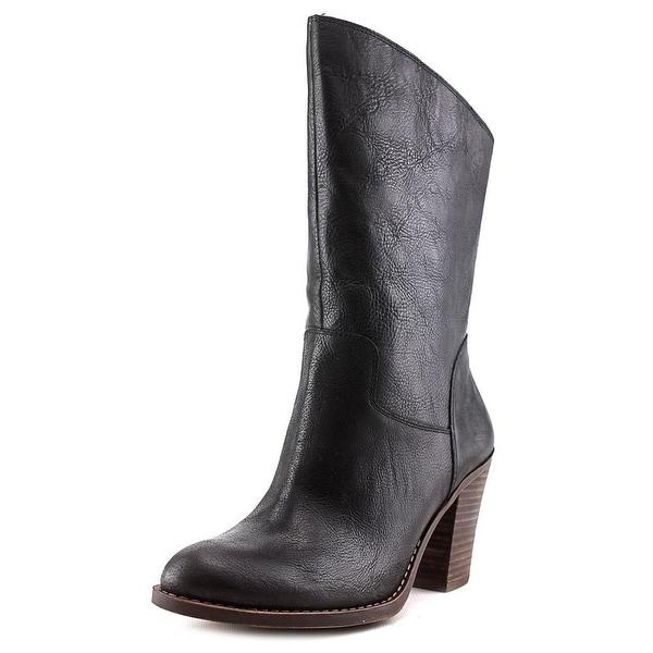 Lucky Brand Embrleigh  Black Boots
