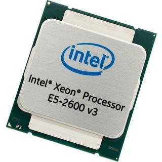 Intel CM8064401831000 Intel Xeon E5-2630 v3 Octa-core (8 Core) 2.40 GHz Processor - Socket R3 (LGA2011-3)OEM Pack - 2 MB - 20 MB