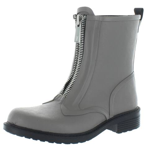 Frye Womens Storm Rain Boots Waterproof Casual - 6 Medium (B,M)