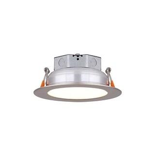 """Canarm LED-SR4P-C 4"""" LED Recessed Trim Integrated Recessed Fixture"""