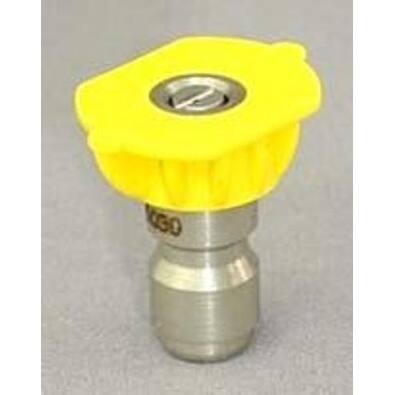 MI-T-M AW-0018-0150 Quick Connect Pressure Washer Nozzle