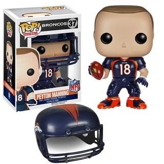 NFL Wave 2 Funko POP Vinyl Figure: Peyton Manning