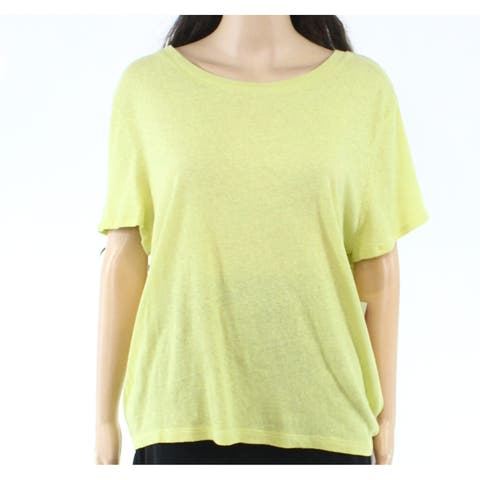 980fe3d856 Cotton Madewell Tops | Find Great Women's Clothing Deals Shopping at ...