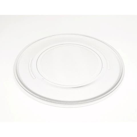 OEM Sharp Microwave Turntable Glass Tray Plate Shipped With R508AK, R-508AK