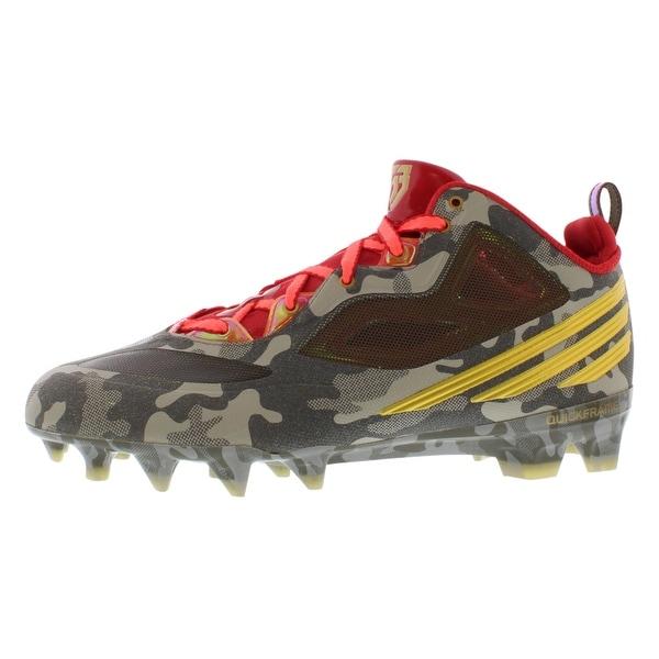 Adidas Rg III Football Men's Shoes - 10.5 m us