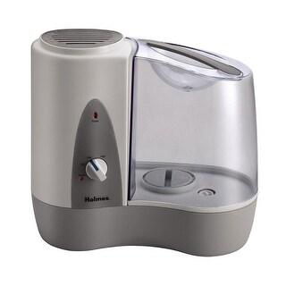 Holmes HWM6008-NLUM Warm Mist Humidifier - grey