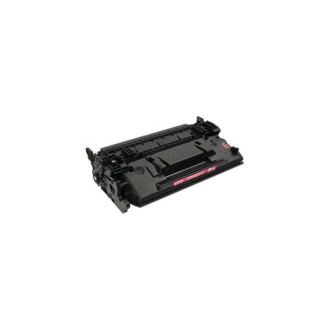 Troy 287A MICR Toner Cartridge - Black 287A Toner Cartridge
