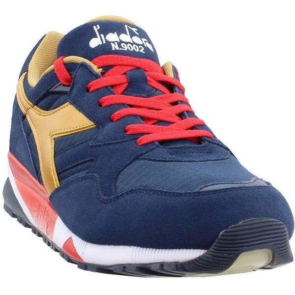 7c45e537 Shop Diadora Mens N9002 Athletic & Sneakers - Free Shipping Today ...