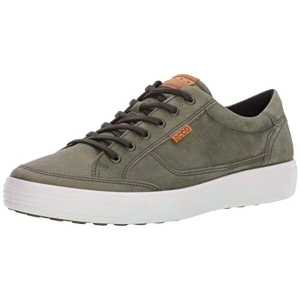 c390a2444231 Shop Ecco Men s Soft 7 Fashion Sneaker