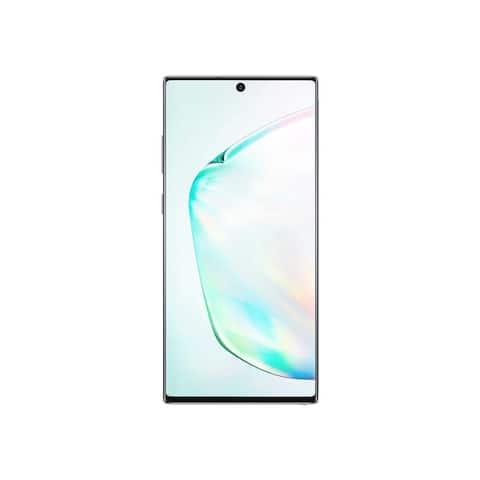 Samsung Galaxy Note 10 Plus 256GB N975F/DS 12GB RAM Unlocked Phone