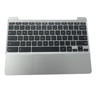 HP Chromebook 11 G5, 11-V Palmrest Keyboard & Touchpad 900818-001