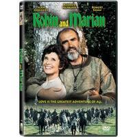 Robin & Marian [DVD]