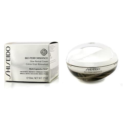 Shiseido Bio Performance Glow Revival Cream 50Ml/1 7Oz