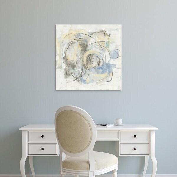 Easy Art Prints Silvia Vassileva's 'Signature' Premium Canvas Art