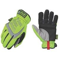 Mechanix Wear 742544 SFF-91-012 12 Hi-Viz Glove, Yellow - 2XL