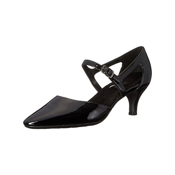 Aerosoles Womens Ardent Pumps Pointed Toe Ankle